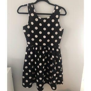 Ruby Rox Girl's Summer dress